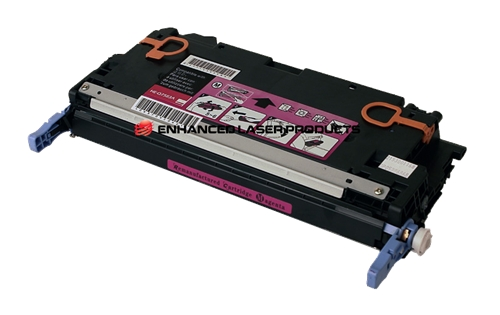 Compatible HP 503A (Q7583A) Magenta LaserJet Toner Cartridge (6,000 Yield)