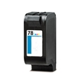 Compatible HP 78 (C6578DN) Tri-Color Ink Cartridge (560 Yield)