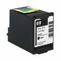 HP (C6602A) Black Original Thermal Ink Cartridge (7M Characters)