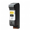 Compatible HP 15 (C6615DN) Black Ink Cartridge (500 Yield)