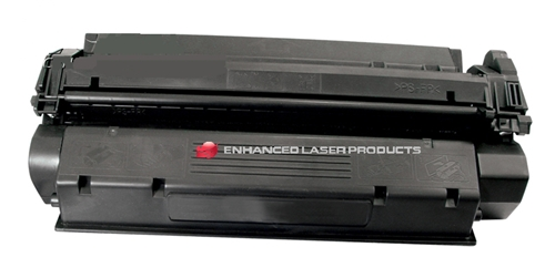 Compatible HP 15A (C7115A) Black LaserJet Toner Cartridge (2,500 Yield)