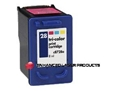 Compatible HP 28 (C8728AN) Tri-Color Original Ink Cartridge (240 Yield)