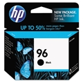 HP 96 (C8767WN) Black Original Ink Cartridge (860 Yield)