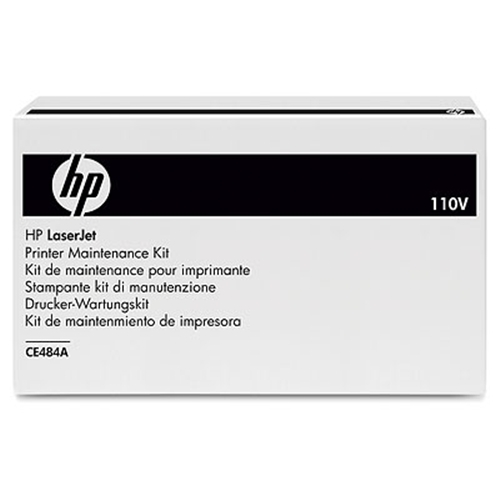 HP Color LaserJet CM3530 MFP, CP3525, M551, M570, M575 Fuser Assembly (110V) (150,000 Yield)