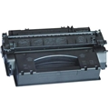 Compatible HP 53X (Q7553X) Black LaserJet Toner Cartridge (7,000 Yield)
