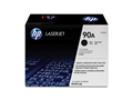 HP 90A (CE390A) Black Original LaserJet Toner Cartridge (10,000 Yield)