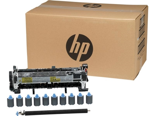 HP LaserJet Enterprise 600 M601, M602, M603 Series, Color LJ P4034, 4035 Maintenance Kit (110V) (225,000 Yield)
