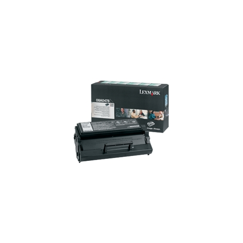 Lexmark E320, E322 High Yield Return Program Print Cartridge