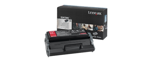 Lexmark E321, E323 High Yield Print Cartridge