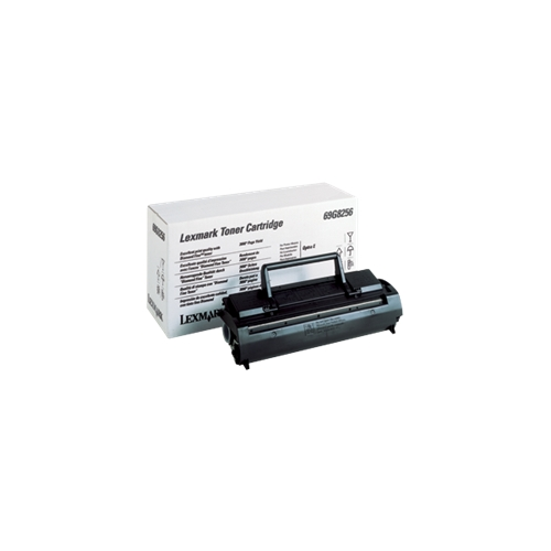 Lexmark Optra E Toner Cartridge 3.000 page yield