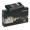 Lexmark C522, C524, C53x Black Return Program Toner Cartridge
