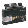 Lexmark C524, C534 Black High Yield Return Program Toner Cartridge