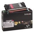 Lexmark C524, C532, C534 Magenta High Yield Return Program Toner Cartridge