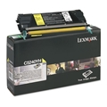 Lexmark C524, C532, C534 Yellow High Yield Return Program Toner Cartridge