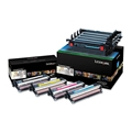 Lexmark C54x/X54x Black and Color Imaging Kits