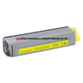 Compatible Oki 6100/C5550n Yellow Toner Cartridge