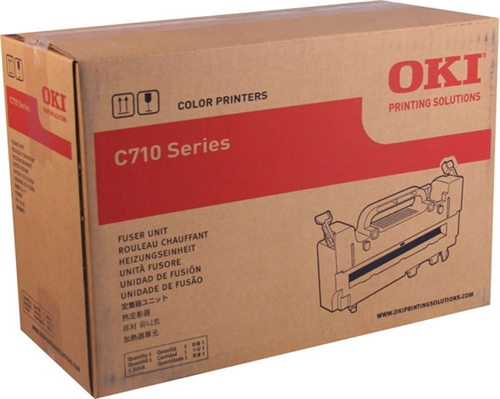 Okidata Fuser Kit for C710 Series Printers