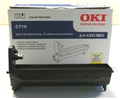 Okidata C710 Yellow Image Drum Unit