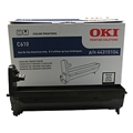 Okidata C610 Series Black Image Drum