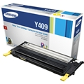 Samsung Yellow Toner Cartridge, 1,000 page yield