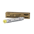 Xerox Phaser Yellow Toner Cartridge