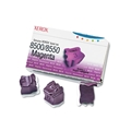 Xerox Solid Ink 8500/8550 Magenta (3 sticks)