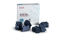 Genuine Xerox Phaser 8860 Cyan Solid Ink (6 Sticks)