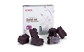 Genuine Xerox Phaser 8860 Magenta Solid Ink (6 Sticks)