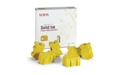 Genuine Xerox Phaser 8860 Yellow Solid Ink (6 Sticks)