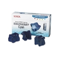 Xerox Phaser 8560 Cyan Solid Ink (3 sticks)