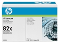 HP 82X Black LaserJet Toner Cartridge