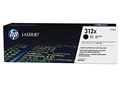 HP 312X (CF380X) Black Original LaserJet Toner Cartridge (4,400 Yield)