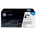 HP 308A Toner Cartridge,Black