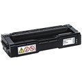 Compatible Ricoh High Yield Black Toner Cartridge (Type SPC310HA)